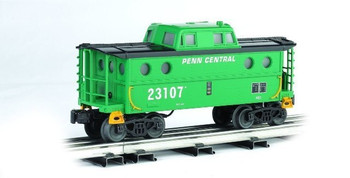 Bachmann 47717 O Scale N5C Portle Caboose - Penn Central