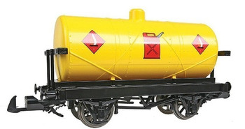 Bachmann 98004 G Scale Thomas & Friends - Sodor Fuel Tank Rolling Stock Train