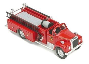 MTH MTH3050101 O DC Fire Truck, Philladelphia Fire Department