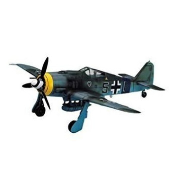 Academy 12480 1:72 FOCKE-WU8LF FW 190A