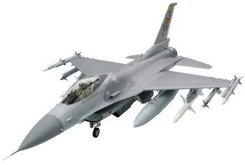 Tamiya Lockheed Martin F-16CJ Blk 50 1/32 Jet