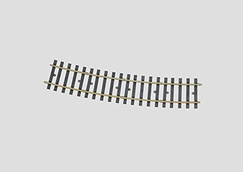 Marklin 59074 G1 Curved track 15 Degree 1550 mm(H1100)