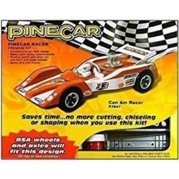 PineCar P3947  CAN AM RACER PREMIUM KIT