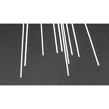 Plastruct 90712 (10)(MS-104).010 X .040 X