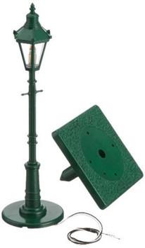 "LGB 50500 G Scale Street Light, 8 1/14"""
