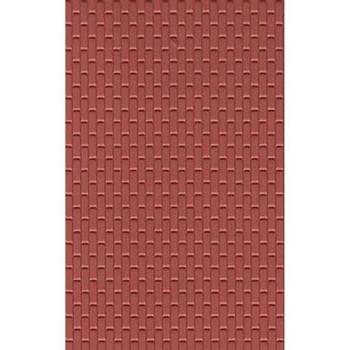 Plastruct 91604 (2)(PS-90)G (1:24) BRICK