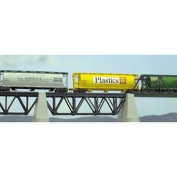 Atlas 591 HO DECK TRUSS BRIDGE CODE