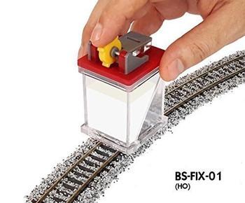 Bachmann 39006 HO Scale Ballast Gluer/Fixer