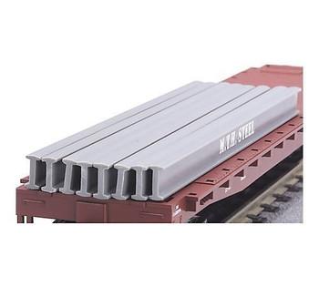 O I-Beams, MTH Steel (8)