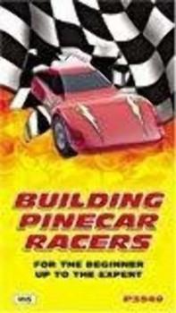 PineCar P3940  PINECAR RACERS VIDEO