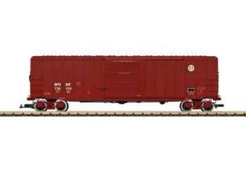 LGB 42932 G Scale BNSF BOXCAR