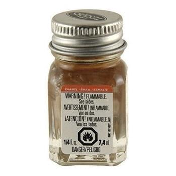 Testors Enamel 1/4 Oz Bottle Natural Wood
