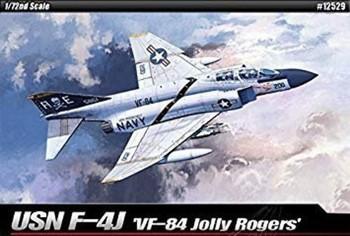 Academy 12529 1:72 F4J VF-64 JOLLY RDGR