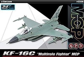Academy 12541 1:72 F16C USAF MULTIROLE