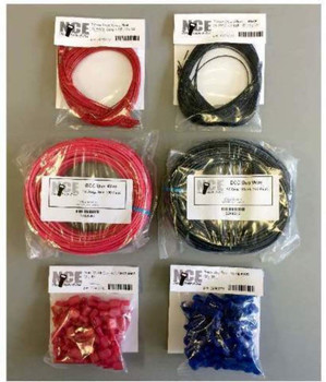 NCE 5240269 LAYOUT WIRING KIT 100 FT