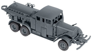 Roco 5055 HO Scale HENSCHEL FIRE ENGIN 25/36