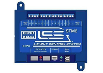 Lionel 6-82728 LCS Switch Throw Monitor (STM2)