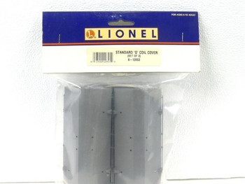 Lionel 12853 STANDARD 'O' COIL COVERS