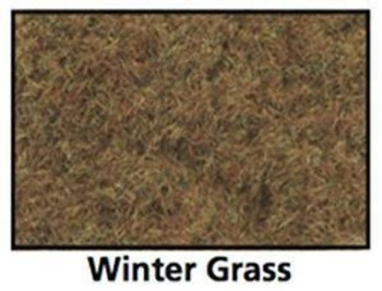 Peco PSG-204 All Scales 2MM WINTER GRASS 30G