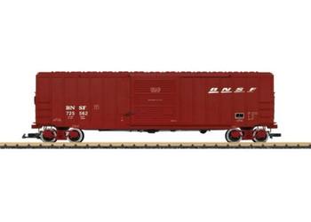 LGB 42931 G Scale BNSF BOXCAR