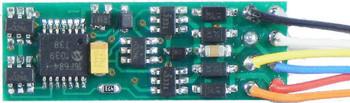 NCE 5240131 N14SR N 1 AMP - 4 FUNC