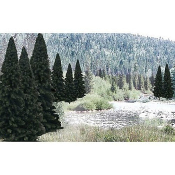 """Ready Made Trees Value Pack- 2"""" - 4"""" Evergreen (18)"""