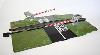Bachmann 44579 HO Scale E-Z Track Crossing Gate –