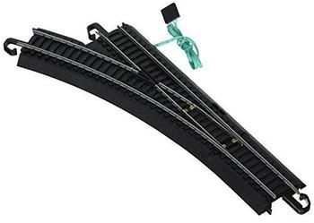 Bachmann 44461 HO Scale E-Z Track Remote Turnout – Left