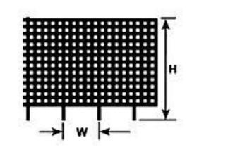 Plastruct 90462 (1)(FEN-42)N (1:200) SECU