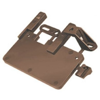 Peco PL-8 G Scale G MOUNTING PLATE-TURNOUTS