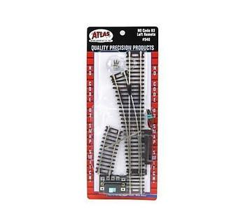 ATLAS MODEL 540 Code 83 Remote Left-Hand HO