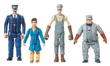 Lionel 624203 The Polar Express Original People Pack