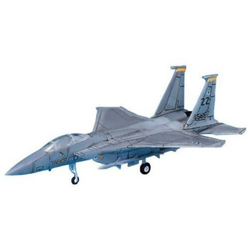 Academy 12609 1:144 Scale Kit F-15 Eagle