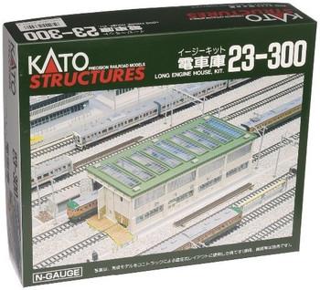 Kato 23-300 N Long Engine House