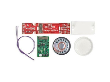 Train Control Systems 1753 WDK-ATH-9 WOWKIT FOR F9A