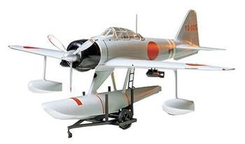 A6M2N Type 2 Floatplane Rufe 1/48 Tamiya