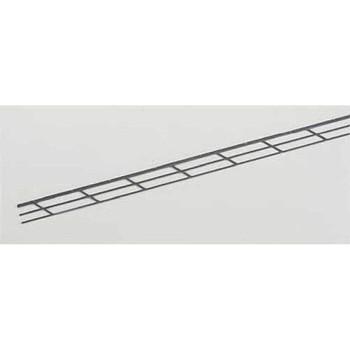 Plastruct 90483 (1)(SR-8)O (1:48) ABS STA