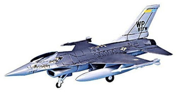 Academy 12610 1:114 Scale Kit F-16 Fighting Falcon