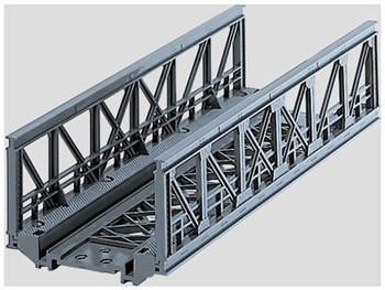 Marklin 7262 HO Scale Truss Bridge