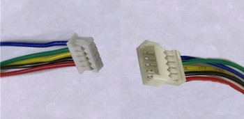 NCE 310 5 PIN WIRING HARNESS 5PK