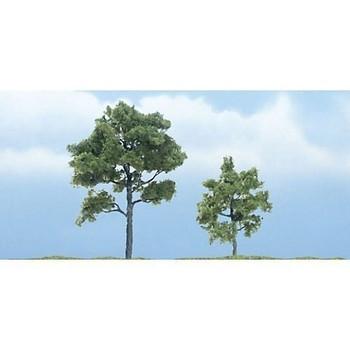 """Woodland Scenics Premium Trees Locust 3"""""""