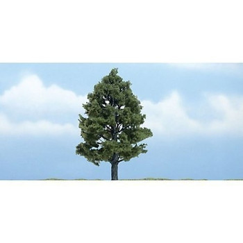 "Woodland Scenics Premium Trees Sweetgum 4"""