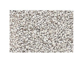 WOODLAND SCENICS B81 Ballast Medium Light Gray WOOU1481