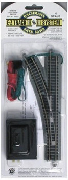 Bachmann Remote Turnout - Left - N Scale