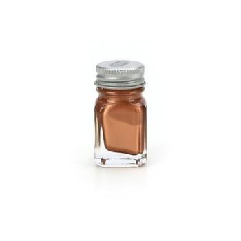 Enamel 1/4 oz Copper
