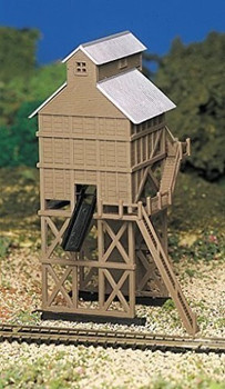Bachmann Coaling Station - N Scale