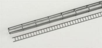 Plastruct 90432 (1)(CL-8)O (1:48) LADDER