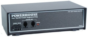 NCE 5240003 PB105  5 AMP BOOSTER