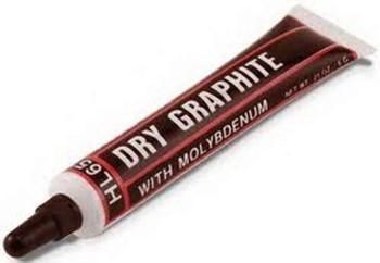 Hob-e-lube 651 DRY GRAPHITE LUBE