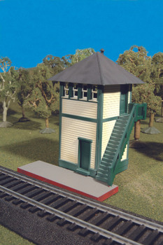 Bachmann 45237 HO Scale Thomas And Friends Switch Tower